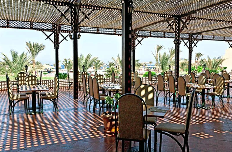 Marsa Alam utazás T. C. Sea Beach Resort