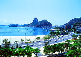 olcsó utak utazás Brazilia körutazás