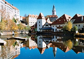olcsó utak utazás Cseh körutazás