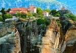 olcsó utak utazás Görög körutazás