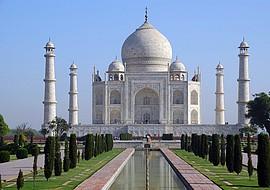 olcsó utak utazás India körút