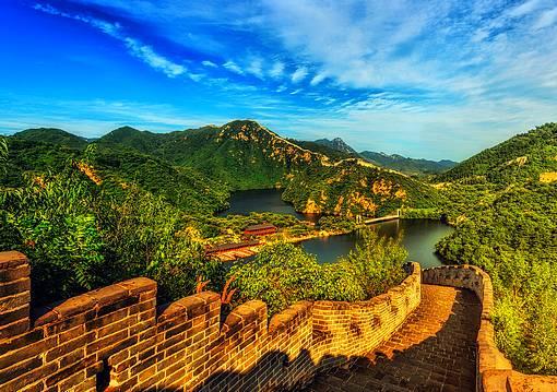 olcsó utak utazás Kínai körutazás