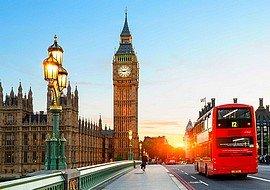 olcsó utak utazás London utazás