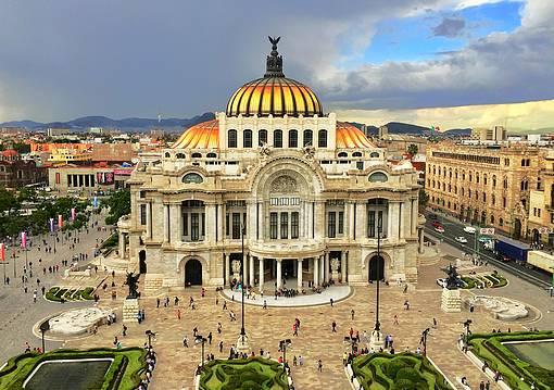 olcsó utak utazás Mexikó körutazás
