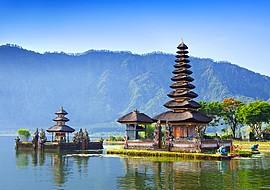 olcsó utak utazás Bali
