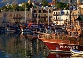 olcsó utak utazás Észak-Ciprus