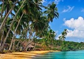 olcsó utak utazás Dominika