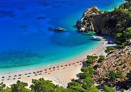 olcsó utak utazás Karpathos