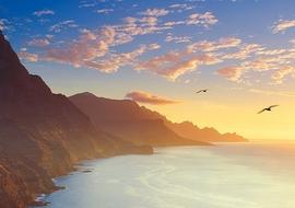 olcsó utak utazás Gran Canaria