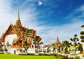 olcsó utak utazás Bangkok