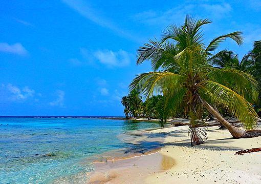 olcsó utak utazás Panama Playa Blanca