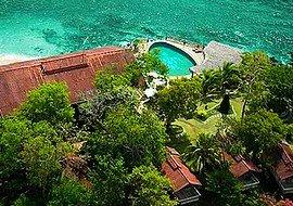 olcsó utak utazás Panama San José
