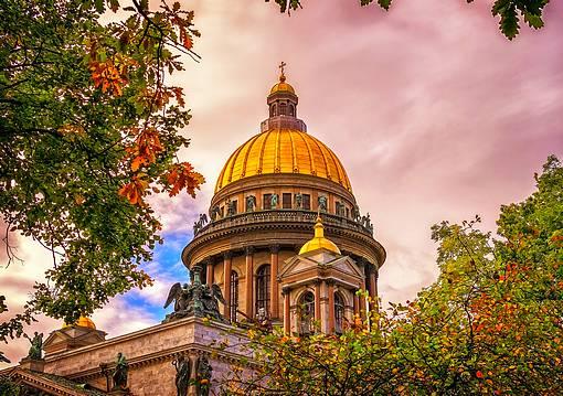 olcsó utak utazás Szentpétervár